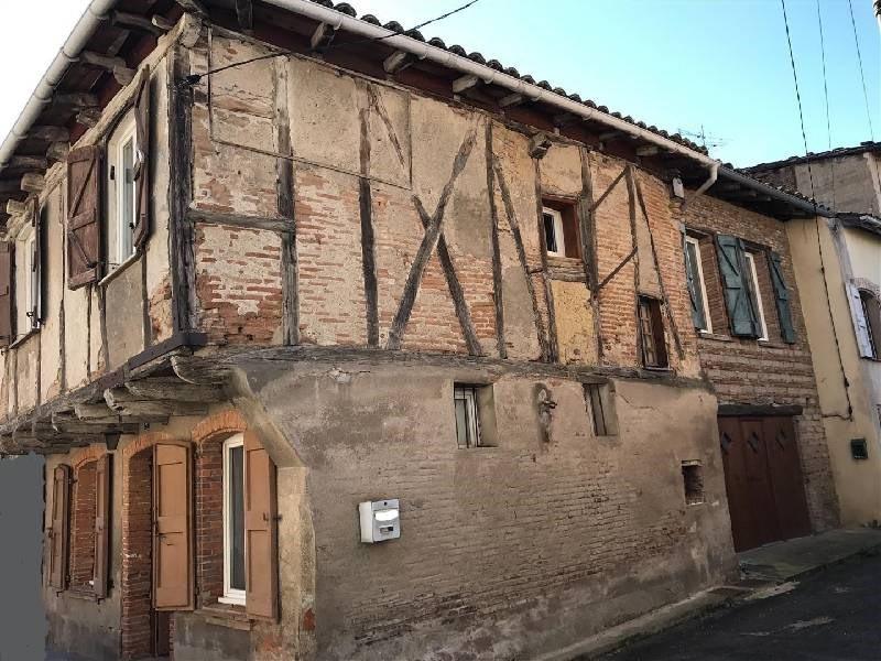 Vente maison / villa Rabastens 168000€ - Photo 1