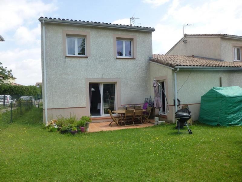 Location maison / villa Garidech 930€ CC - Photo 1