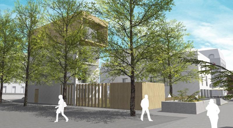 Vente appartement Laval 202000€ - Photo 1