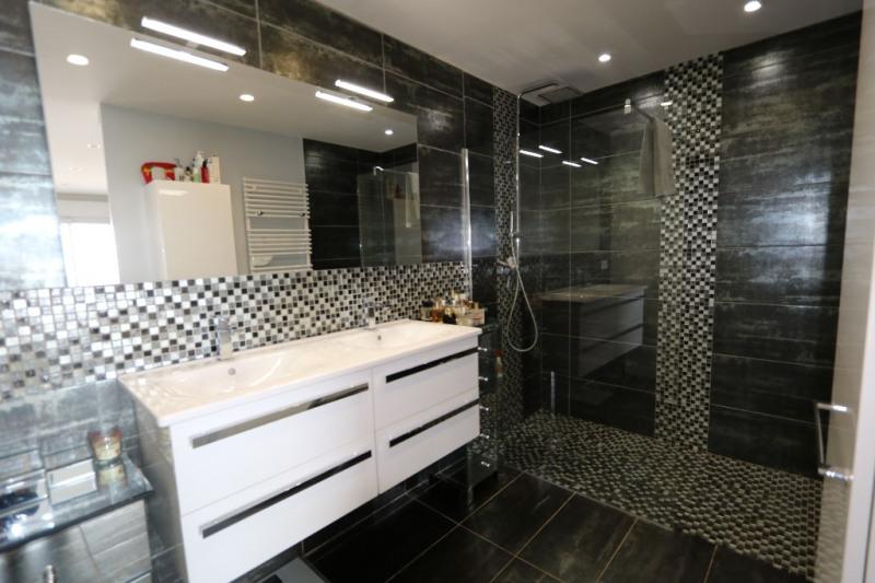 Revenda residencial de prestígio casa Gattieres 830000€ - Fotografia 11