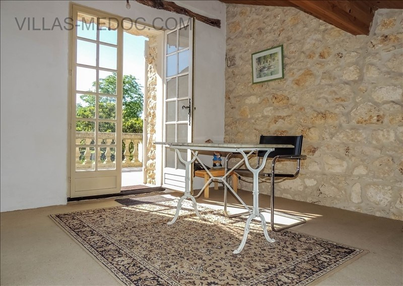 Sale house / villa Saint christoly medoc 388 000€ - Picture 10