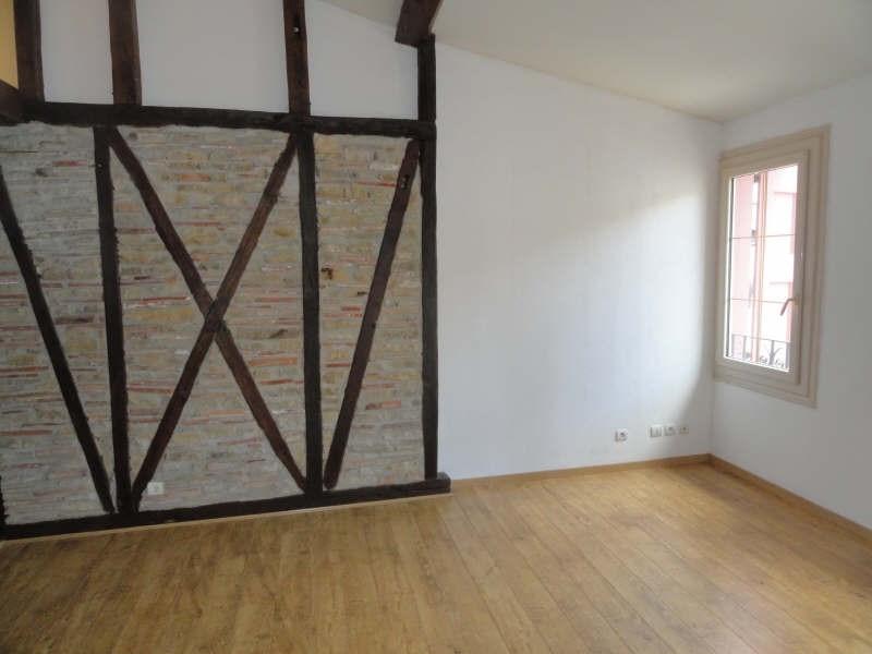 Vente appartement Mirepoix 89000€ - Photo 3