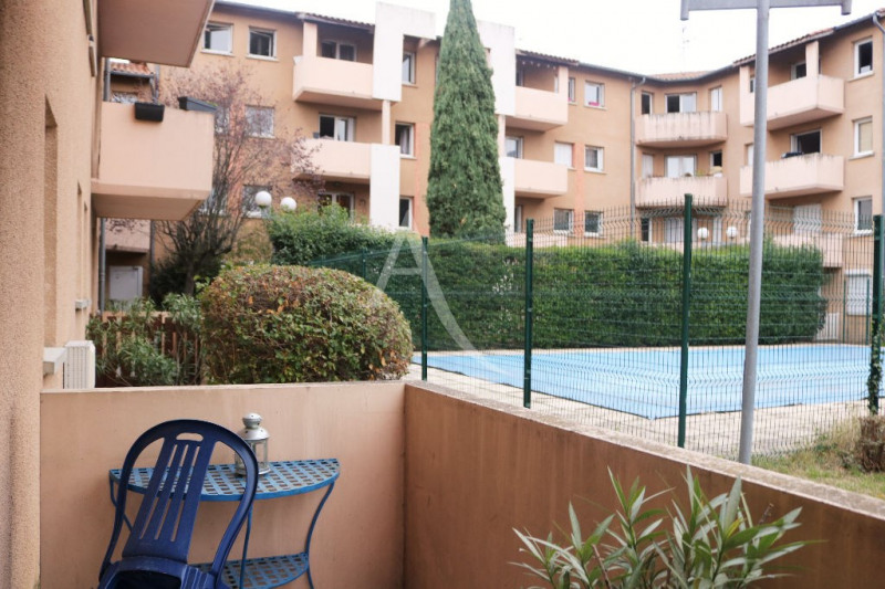 Sale apartment Toulouse 103 000€ - Picture 4