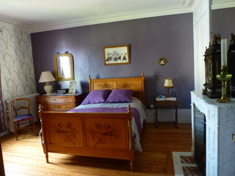 Venta  casa Crevecoeur le grand 274000€ - Fotografía 9