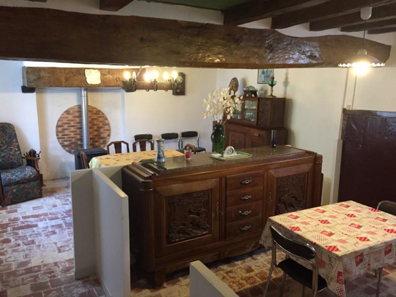 Vente maison / villa Saulges 74500€ - Photo 3