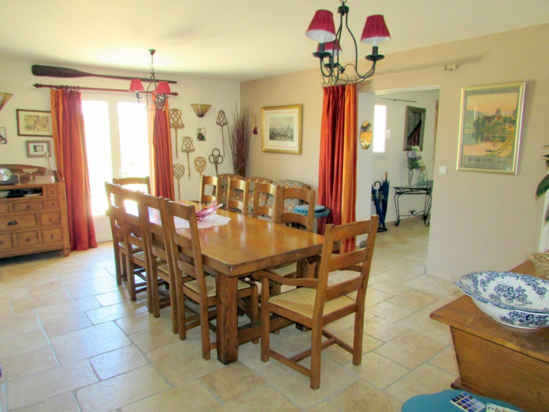 Sale house / villa Tusson 356000€ - Picture 6