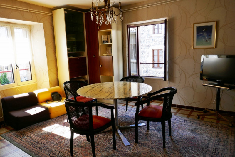 Sale apartment Laussonne 30 000€ - Picture 1