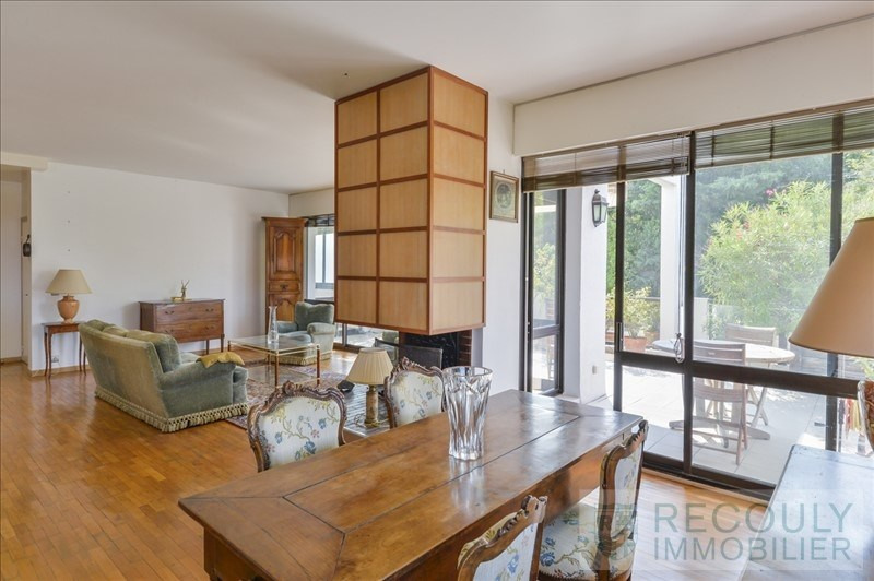 Vente de prestige appartement Marseille 8ème 870 000€ - Photo 1