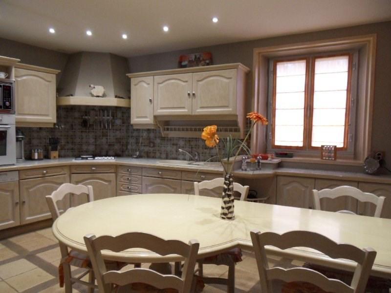Deluxe sale house / villa Gente 577500€ - Picture 5
