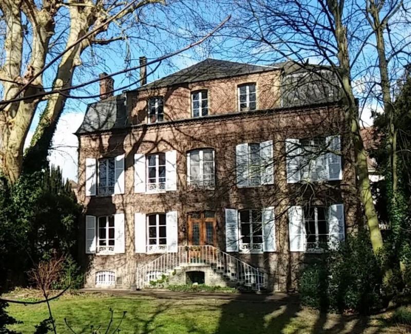 Sale house / villa Les andelys 399000€ - Picture 10