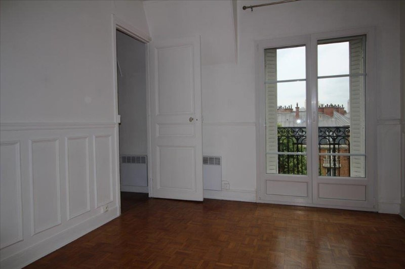 Rental apartment Paris 14ème 1 165€ CC - Picture 6