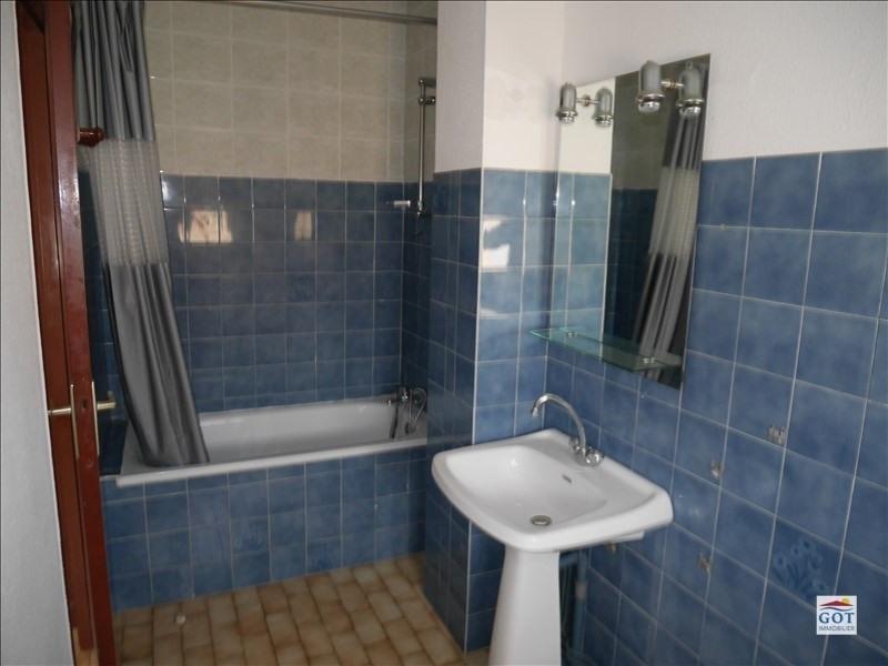 Sale apartment Le barcares 92500€ - Picture 7
