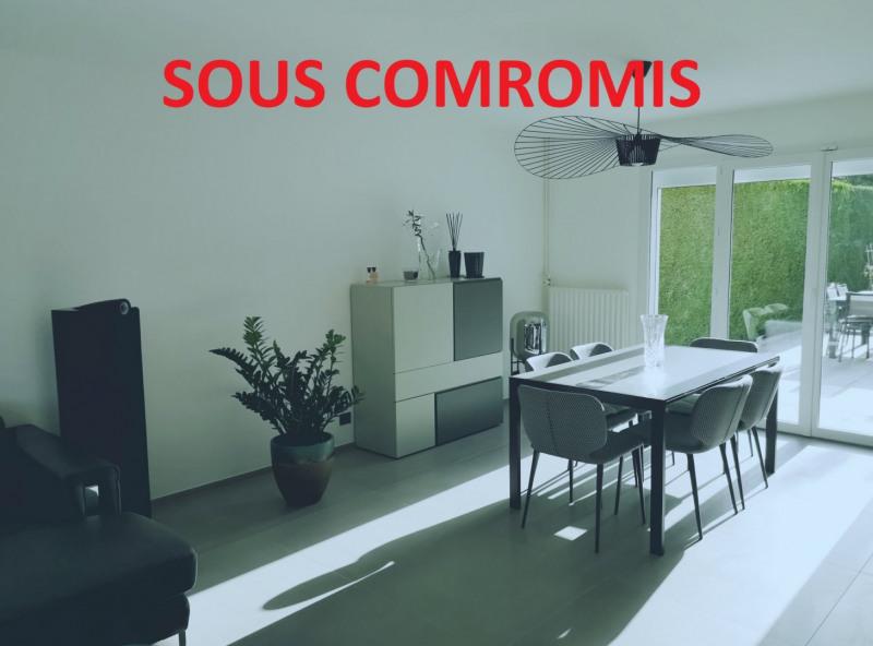 Sale house / villa Marcy l etoile 450000€ - Picture 1