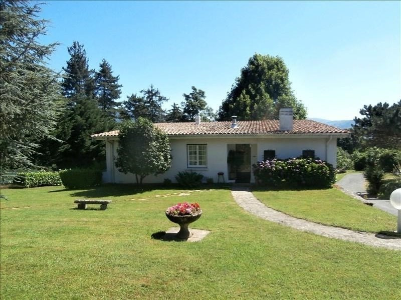 Deluxe sale house / villa Environs de mazamet 250000€ - Picture 1