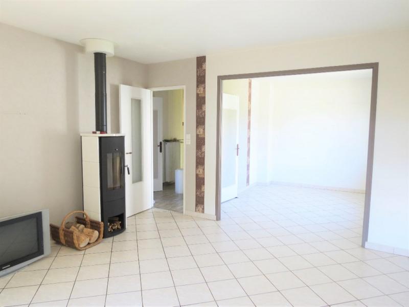 Sale house / villa Zillisheim 248000€ - Picture 2