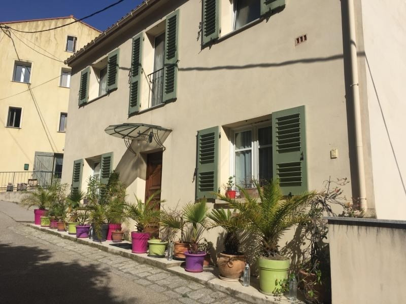 Rental house / villa Olmeto 1 200€ CC - Picture 1