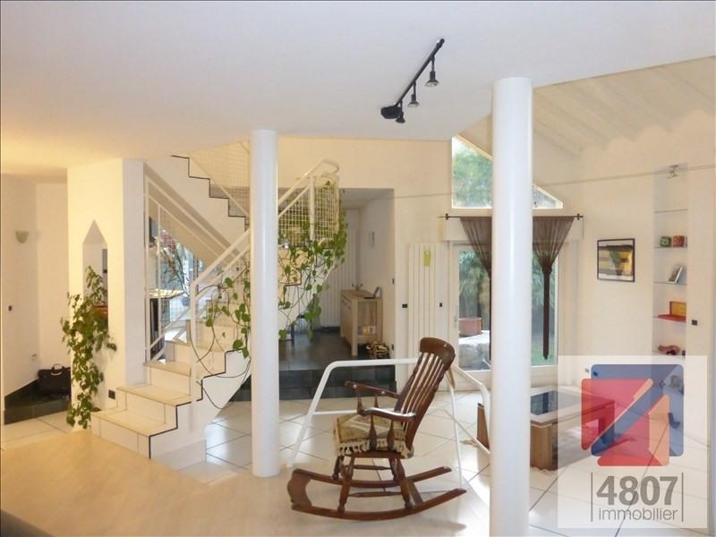 Location maison / villa St julien en genevois 3695€ CC - Photo 2