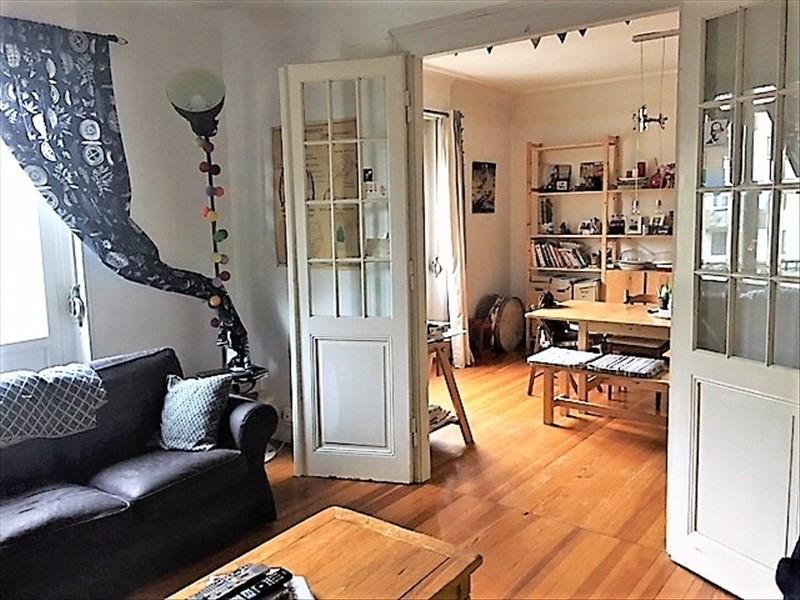 Vente appartement Schiltigheim 178500€ - Photo 1