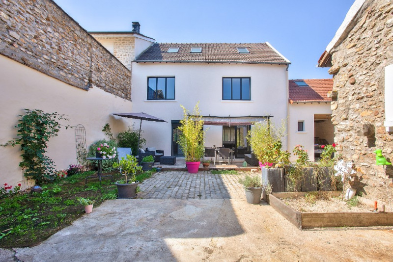 Vente maison / villa Ballainvilliers 553 850€ - Photo 3