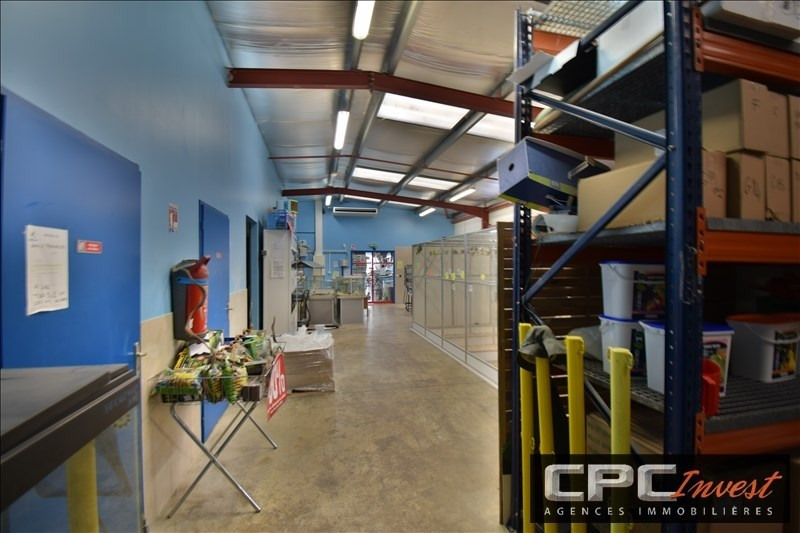 Location local commercial Sauvagnon 2 500€ HT/HC - Photo 1