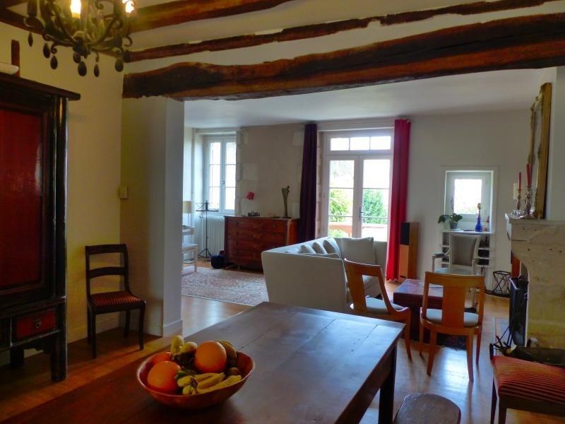 Sale house / villa Poitiers 413802€ - Picture 3