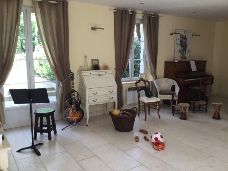 Vente maison / villa Chamant 970000€ - Photo 4
