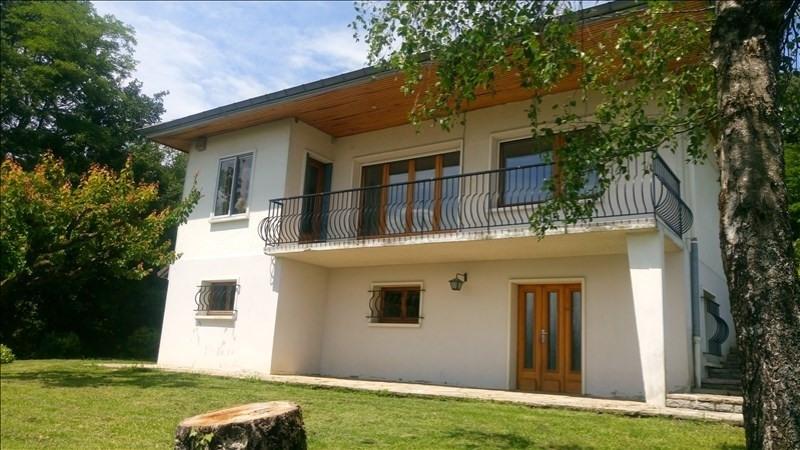 Vente maison / villa Chambery 399000€ - Photo 1