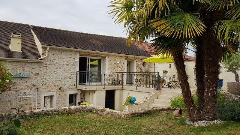 Vente maison / villa Marcoussis 440000€ - Photo 1