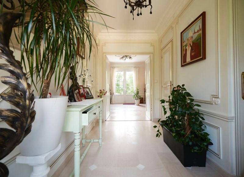 Sale house / villa St leu la foret 931500€ - Picture 14