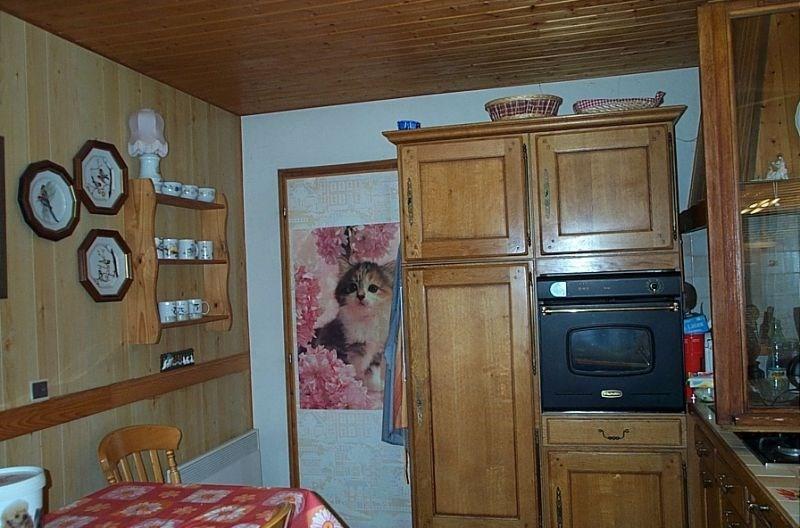 Vente de prestige maison / villa Chamonix mont blanc 777000€ - Photo 8