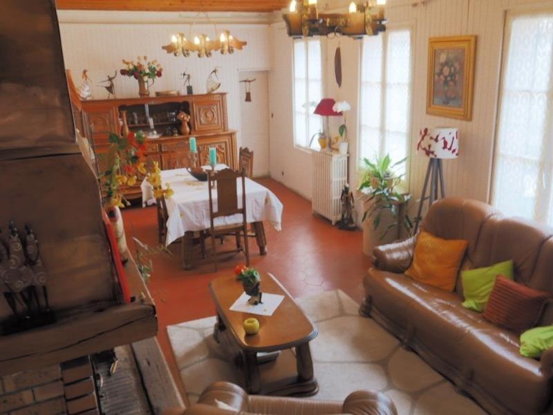 Revenda casa Ablis 276000€ - Fotografia 3