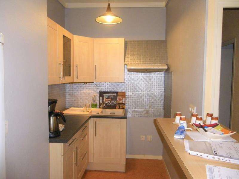 Vente appartement Le mans 87000€ - Photo 2