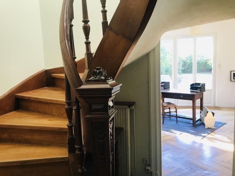 Sale house / villa Margaux 477700€ - Picture 2