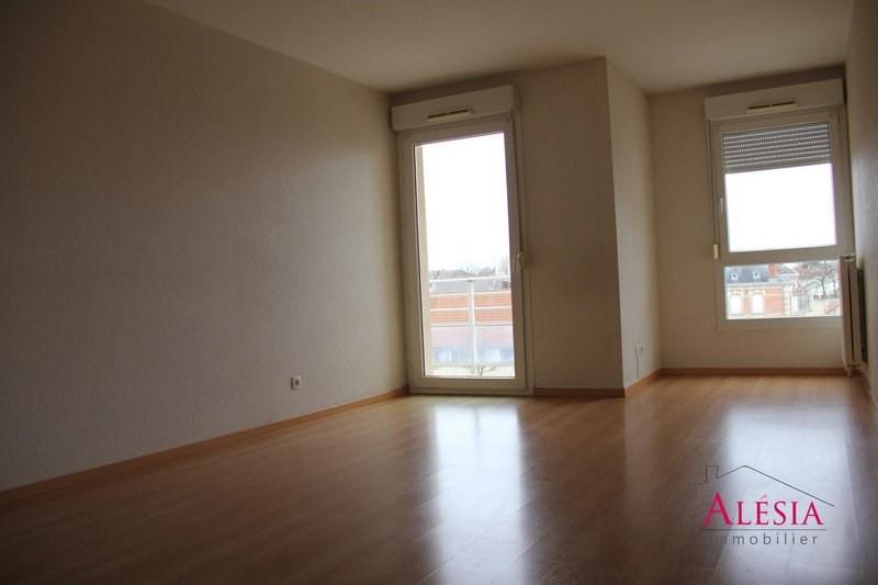 Sale apartment Châlons-en-champagne 118400€ - Picture 2