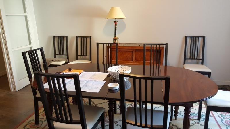 Rental apartment Neuilly sur seine 2869€ CC - Picture 2