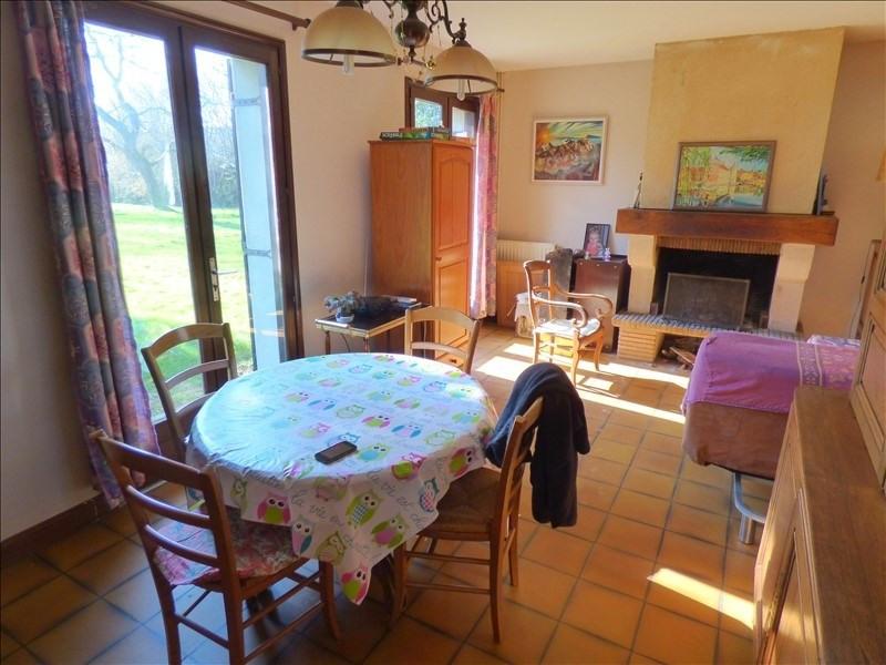 Vendita casa Gonneville-sur-mer 235000€ - Fotografia 5
