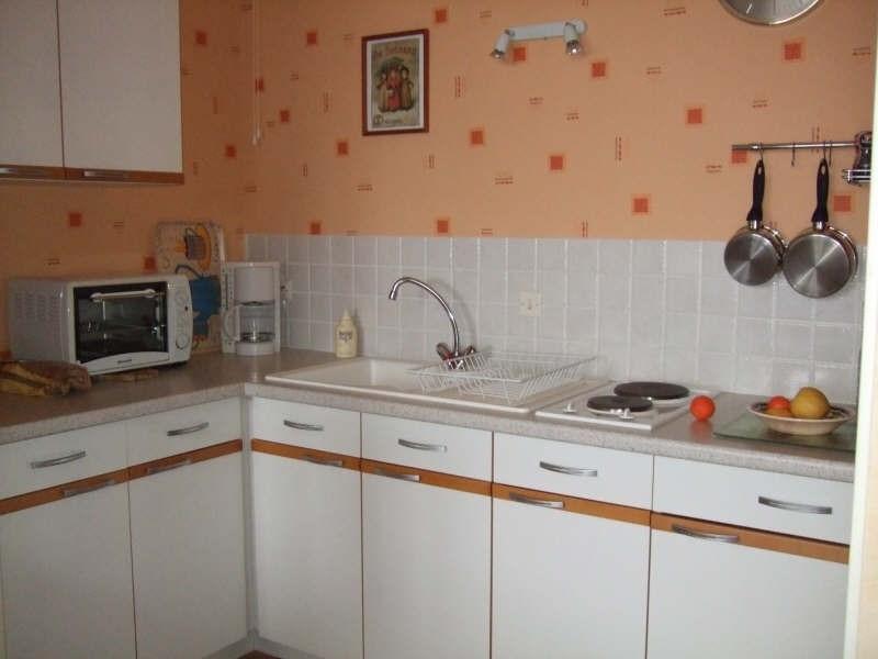Location appartement Niort 386€ CC - Photo 2