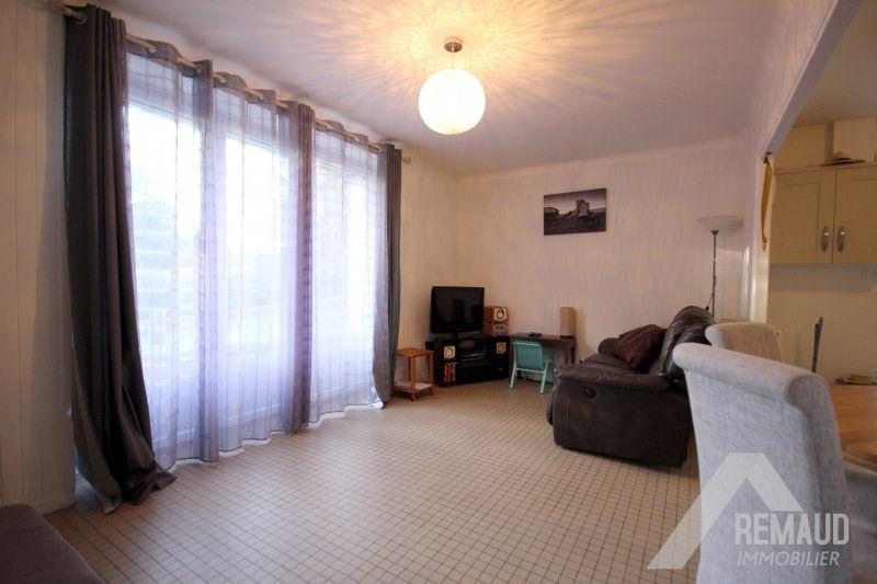 Vente maison / villa Apremont 117140€ - Photo 8