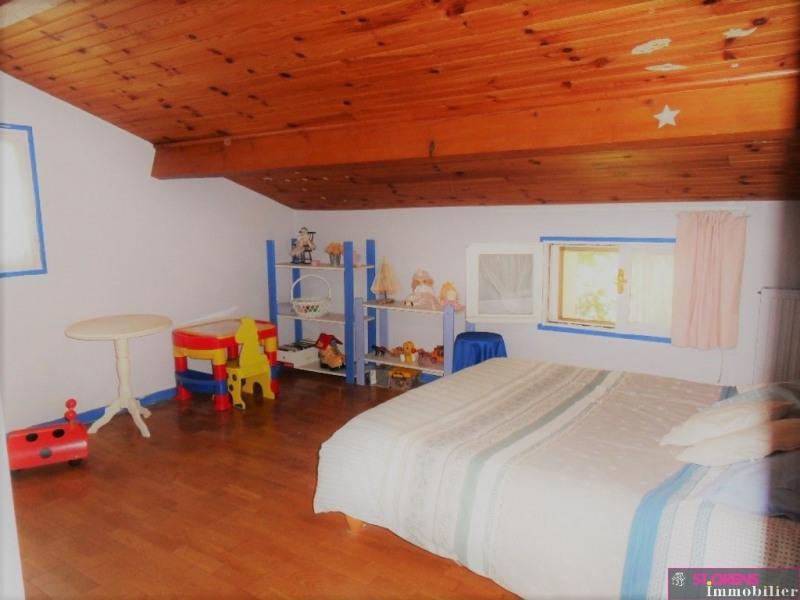 Vente maison / villa Saint-orens-de-gameville 421000€ - Photo 7
