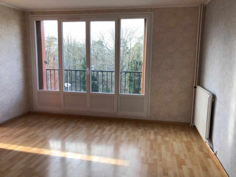 Location appartement Rambouillet 990€ CC - Photo 1