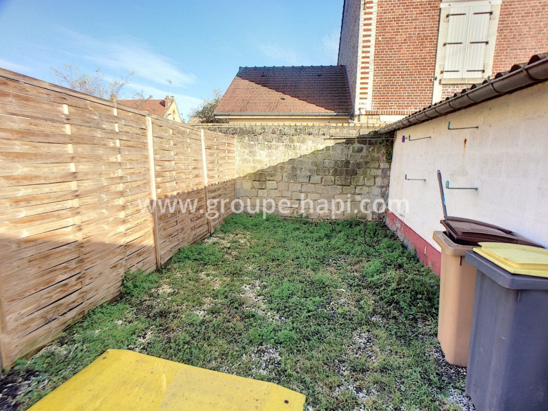 Sale apartment Montataire 79 000€ - Picture 4