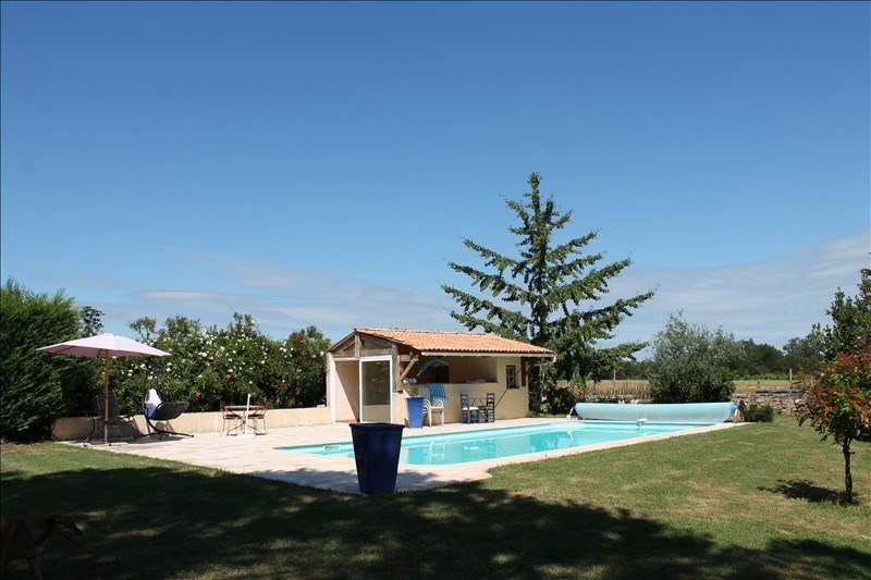Sale house / villa Langon 498 750€ - Picture 2