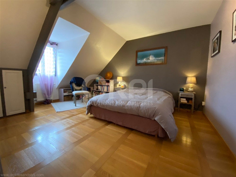 Vente maison / villa Tosny 219000€ - Photo 5