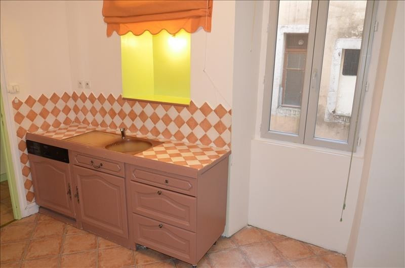 Sale apartment Nantua 52 000€ - Picture 4