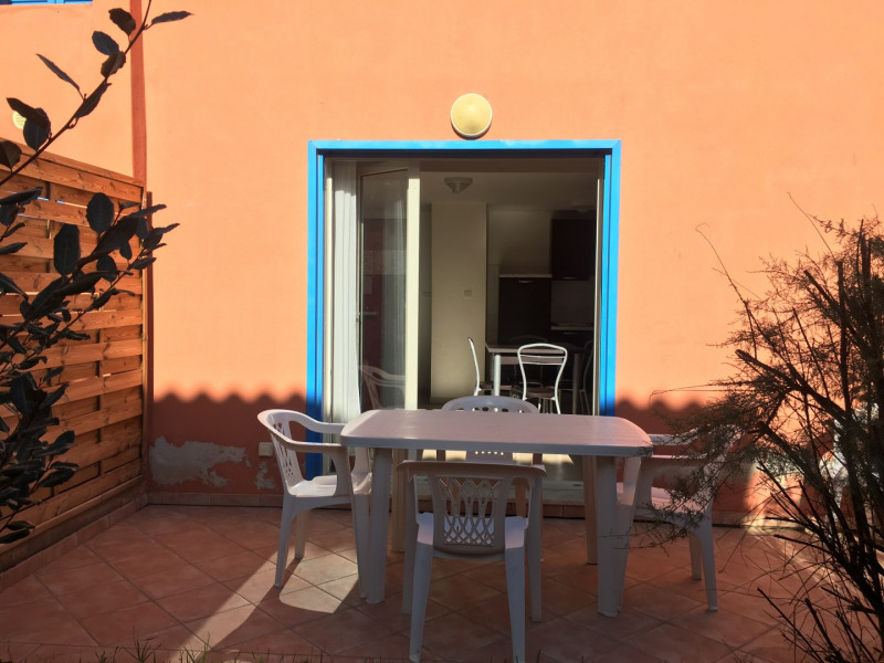 Location vacances appartement Ile-rousse 1 100€ - Photo 1