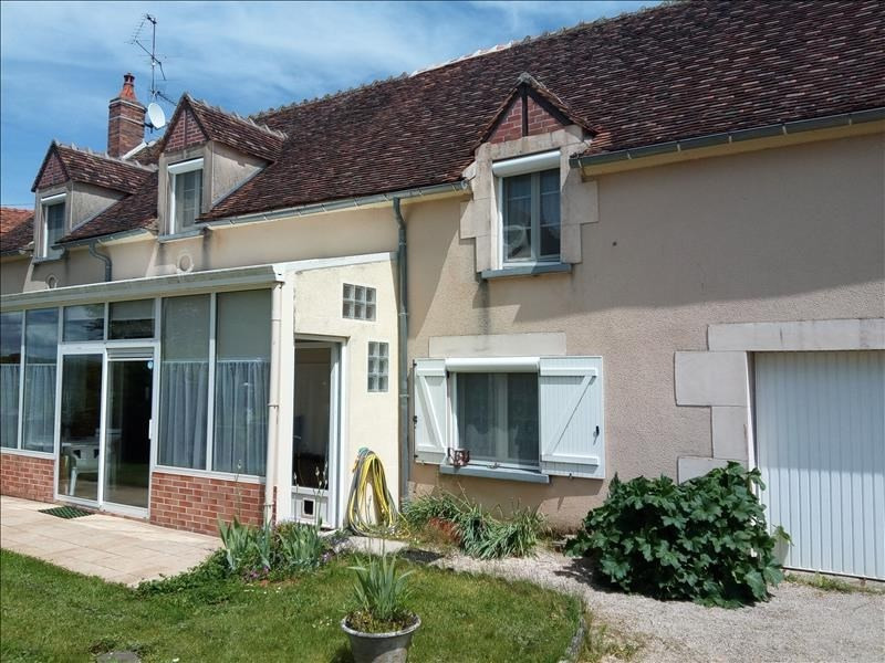 Vente maison / villa Sainpuits 129 000€ - Photo 1