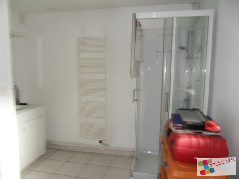 Sale house / villa St brice 107000€ - Picture 3