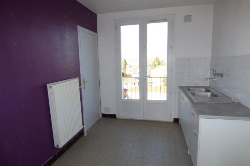 Vente appartement Romans sur isere 69000€ - Photo 3