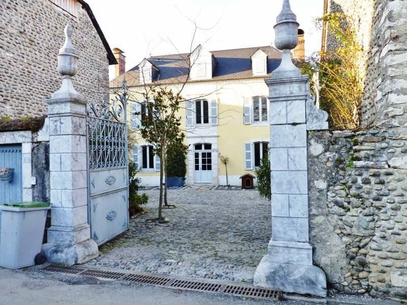 Deluxe sale house / villa Pau 545000€ - Picture 10