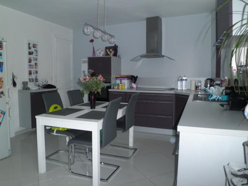 Sale house / villa Amfreville la mi voie 169500€ - Picture 3